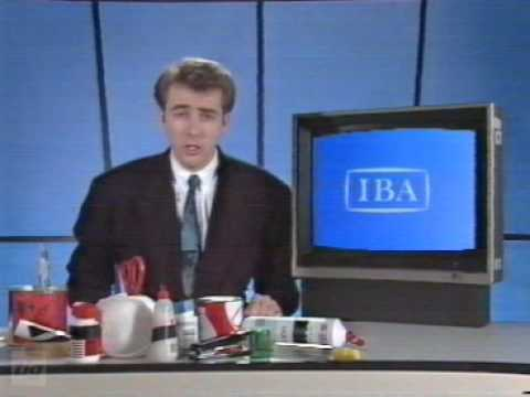Television & Radio 1988 - The IBA Yearbook