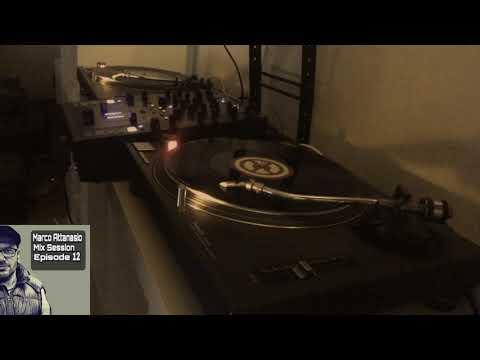 Marco Attanasio Mix Session Volume 12 Played by Solomun, Maceo Plex,Der Dritte Raum, Swayzak...