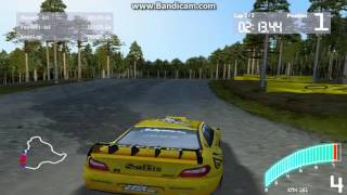 Colin McRae Rally 2.0 - Gameplay
