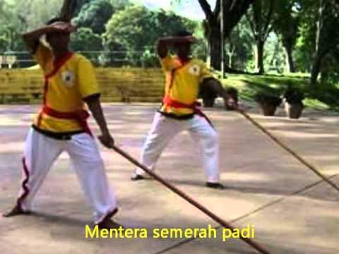 Permainan Tradisional Di Malaysia Youtube