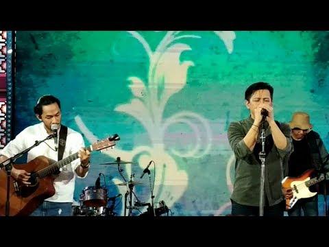 NOAH - Puisi Adinda Salam Ramadhan 2018 Summarecon Mall Bekasi
