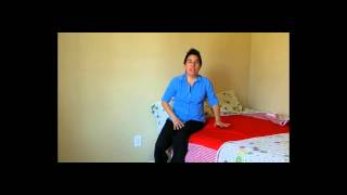 Brolly Sheets Bed Pad with Wings - En Español