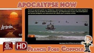 Apocalypse Now de Francis Ford Coppola (1979) #MrCinema 48