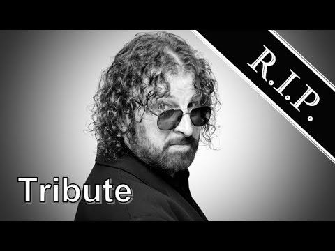 Chas Hodges ● A Simple Tribute