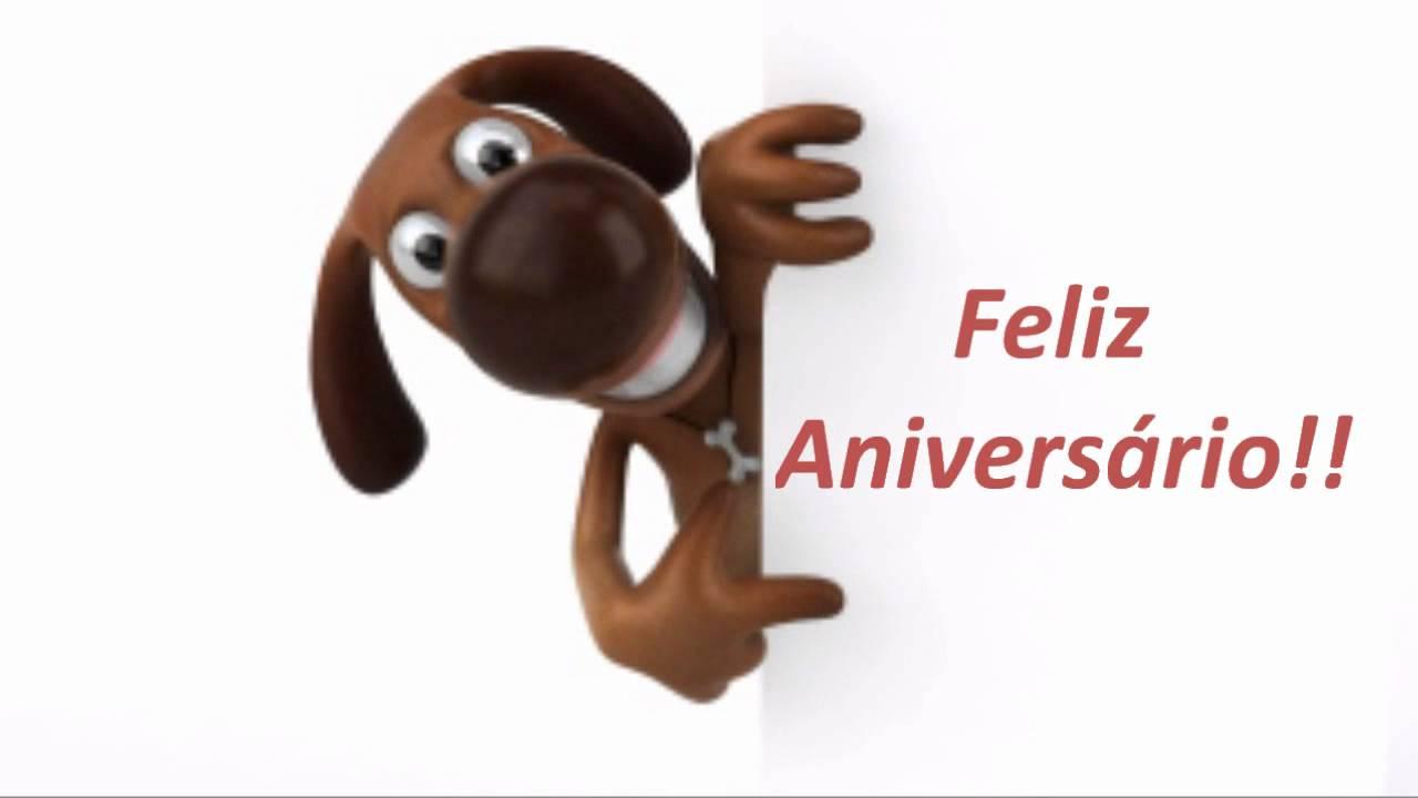 Feliz Aniversário Mensagem: Feliz Aniversário!!