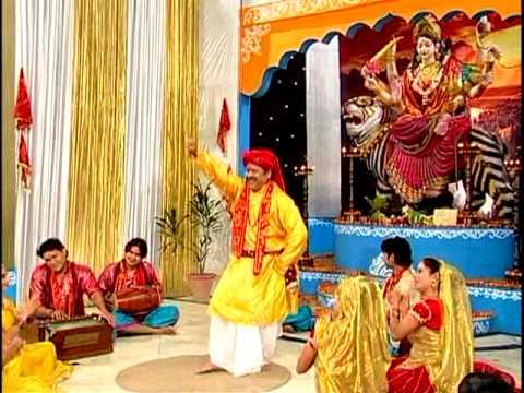 Nibiya Ki Dariya Maiya Ke- Poorvi [Full Song] Bhojpuri Pachara Devi Geet