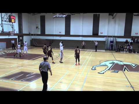 Montco Vs Lehigh Carbon Community College Basketball Game (2/6)