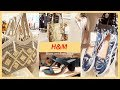H&M New Shoes, Sandals and Bags in Spring Summer 2019