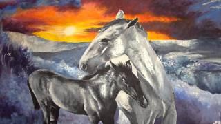 Loveskulls ~Mariee Sioux & Bonnie Prince Billy