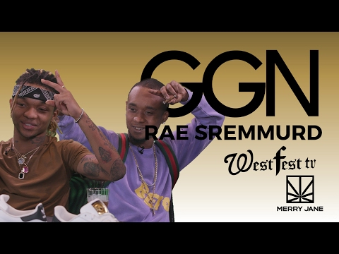GGN with Rae Sremmurd - PREVIEW