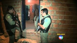 TV Record Rio Preto - Satélite StarOne C3