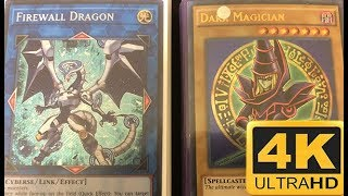 Yu-Gi-Oh! Dark Magician Deck Profile January 2018 *Competitive Build* 4K
