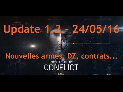 Incursion 1.2 Conflict - Toutes les Infos - The Division