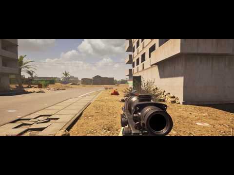 SQUAD - Unedited CCFN Al Basrah SL POV