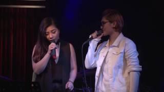 Hold Me For A While - Vicky Nhung ft Phượng Vũ (Minishow Thèm Yêu)