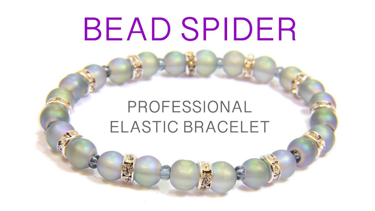Bead Spider You