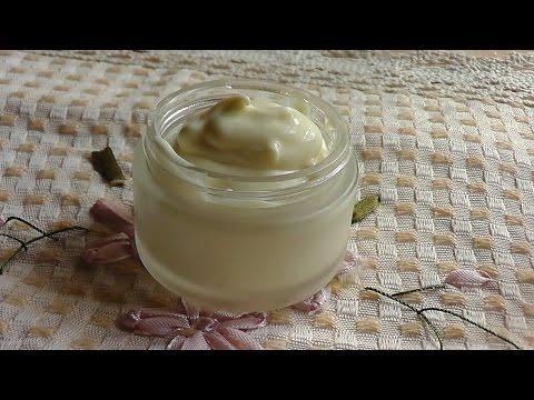 Молочный крем для кожи лица и тела ЦАРСКИЙ УХОД! Рецепт.