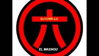 DJ-CHIN-LU SELECTION - Charlene Smith - Let It Slide