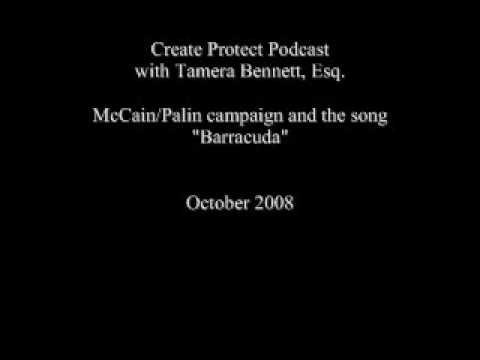 Create Protect Podcast