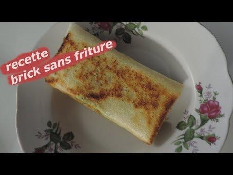 recettes-de-brick-sans-friture-idéal-régime
