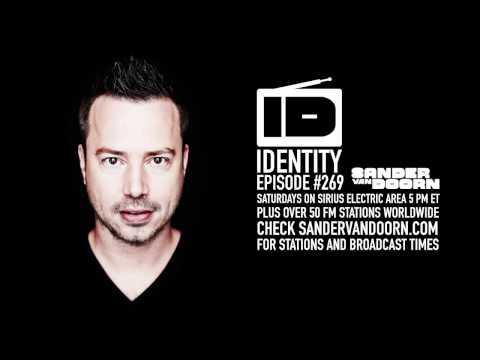 Sander Van Doorn – Identity #269 (Live @ Mirror Club, Bali, Indonesia, January 2, 2015)