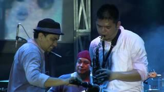 Tompi ft. Tjut Nyak Deviana - Balonku @ The 35th JGTC [HD] MP3