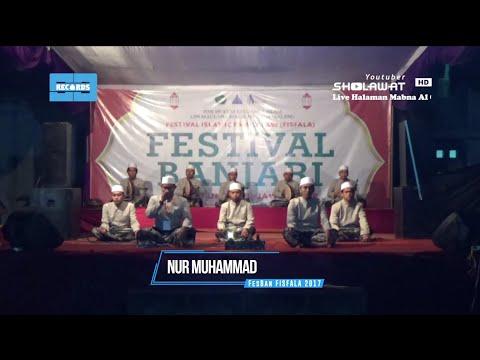 Nur Muhammad - FesBan FISFALA 2017