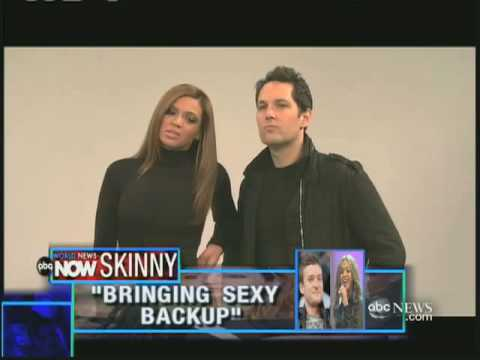 "Total Request Live Cancelled, ""Single Ladies"" Skit, The Hills Returns? - 11/17/2008"