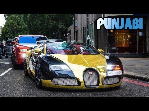 RICH PUNJABIS ARE BACK | GTA 5 5ABI JATT CREW