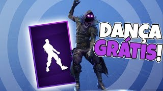 FORTNITE-HOW TO CATCH THE NEW FREE DANCE! (BOOGIE DOWN)