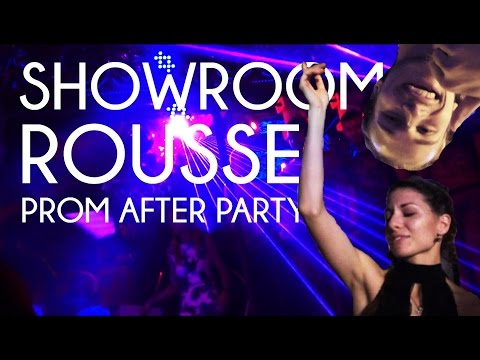 SHOWROOM - PROM AFTER PARTY - BULGARIA