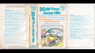 20 All Time Junior Hits children