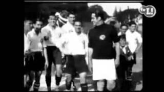 Bologna F.C. - S.C. Corinthians e Bologna F.C. - Seleção Paulista, 1929