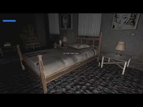 I Found Steam's Worst Horror Game
