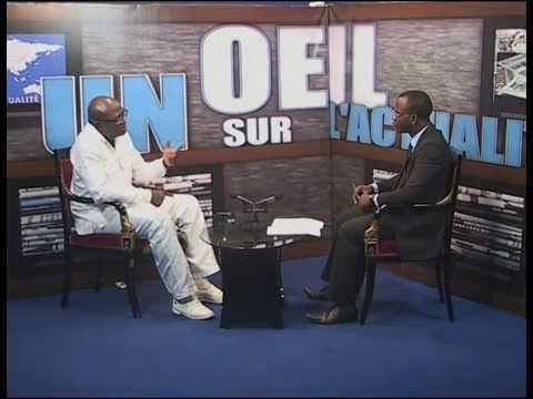 """Les vérités de Nicolas LAWSON dans l'émission  """"Oeil sur l'actualité"""" de la chaîne LCF."""
