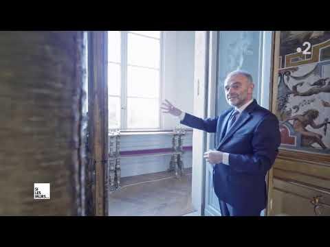 Vidéo Si les murs pouvaient parler - Le Quirinal