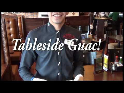Northern Virginia Restaurant Week -Plaza Azteca