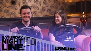 Saturday Night Live: SNL Fans Play Beep to Keep