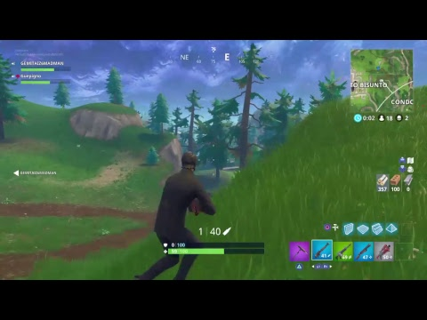 Live fortnite con ProPlayersofPS4Ps4