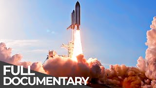 Biggest Space Milestones: Project Mercury, Camera Tracking, The ISS | Free Documentary