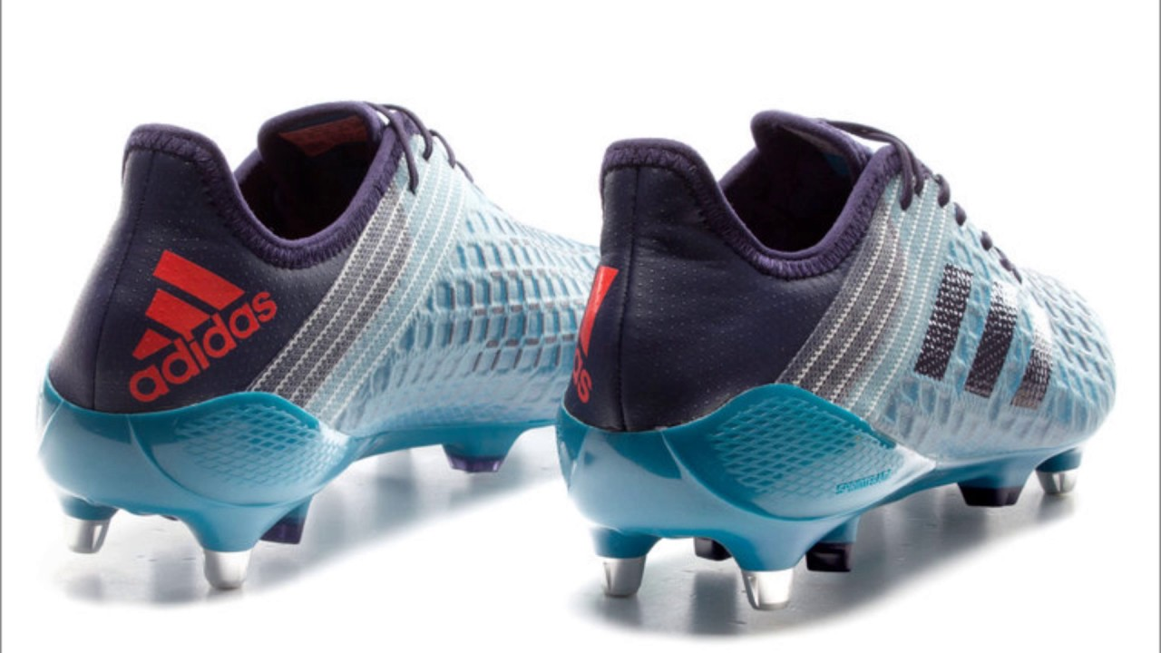 magasin en ligne 85a6e 78e45 Adidas Predator Malice Control SG/FG Rugby Boots (Ignite Pack) Review