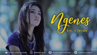 Download Lagu Terbaru Banyuwangi | Ngenes - Denik Armila ( Official Music Video ANEKA SAFARI )