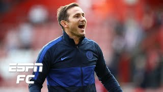 How Frank Lampard has turned Chelsea around and boosted their top 4 chances  Premier League