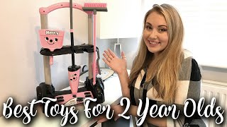 Best Toys For 2 Year Olds - My Daughters Favourite Toys And Games - Lotte Roach
