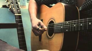 I need you (guitar cover)