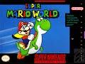Episode 8:Nose no secret/Super Mario World