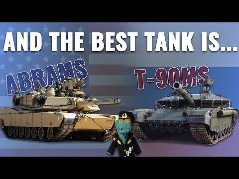 M1A2 Abrams SEP