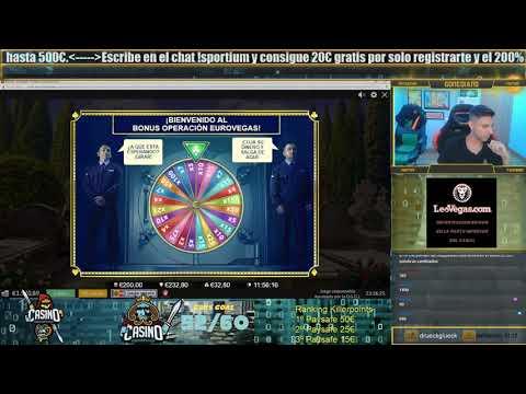 Torrente Bigwin Playtech/ Slotkiller/Killer Mode On/ Casinokillers Online Casino