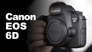 Canon EOS 6D - Ainda vale a pena? (REVIEW)