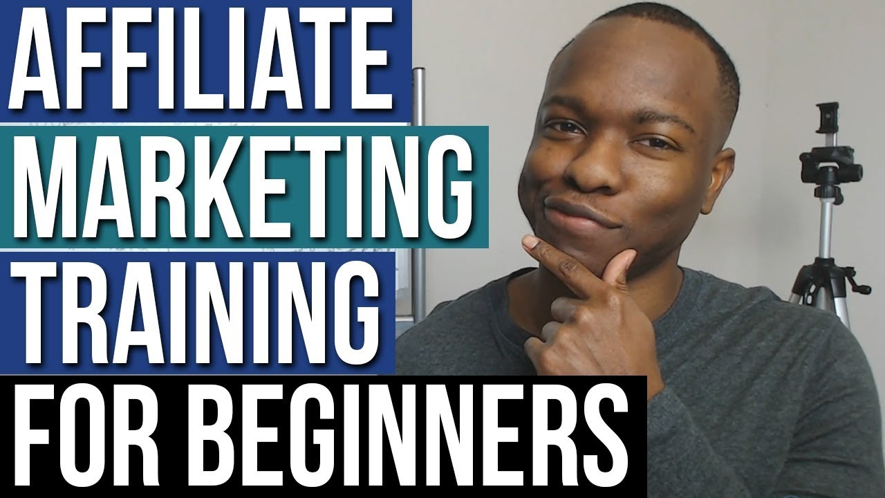Affiliate Marketing Training For BEGINNERS - Finding BEST [$9000 PER SALE] Affiliate Programs